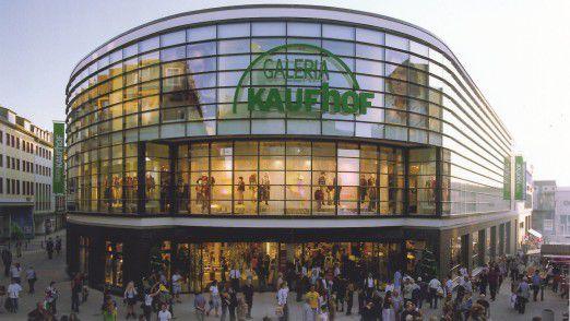 Kaufhof bleibt in Besitz der Hudson's Bay Company. Eine Lösung für die Probleme gibt es nicht.