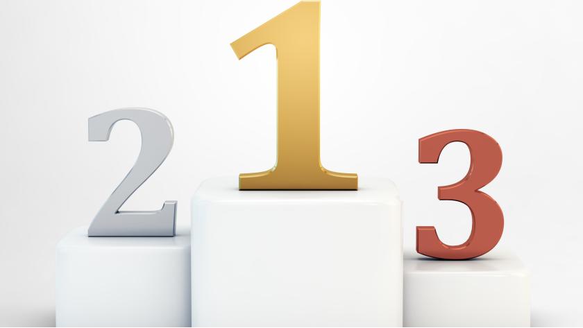 Von Allianz bis Telekom: Die 15 besten Karriere-Websites - Foto: Mopic_shutterstock