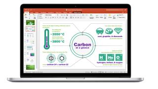 Neues Office-Paket: Microsoft stellt Office 2016 für Mac vor - Foto: Microsoft