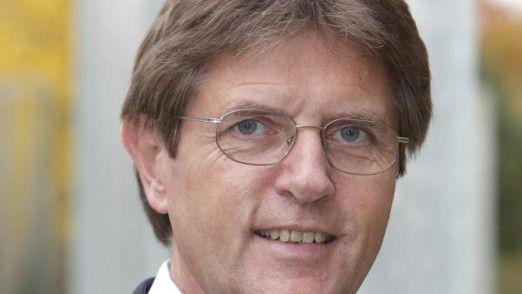 Klaus Vitt ist Bundes-CIO.