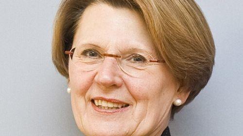 Cornelia Rogall-Grothe ist seit fünf Jahren Bundes-CIO. Sie geht nun in den Ruhestand.