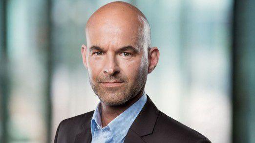 Michael Fischerkeller wird im Oktober erster CIO bei L'tur.