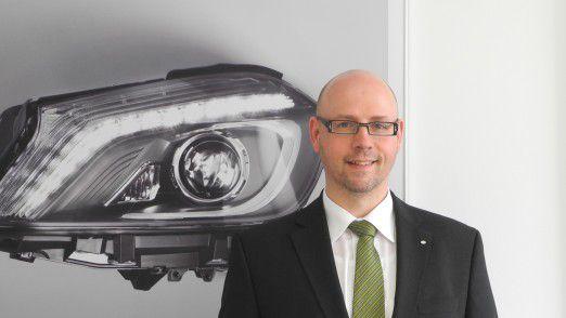 Hellas CIO Gerd Niehage lebt und arbeitet seit 2008 in Shanghai.