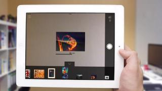 Online geht offline: Internet-Kunst-Auktionshaus wird Galerie - Foto: e.artis
