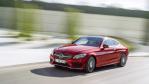 Mercedes-Benz C-Klasse Coupé - Foto: Daimler