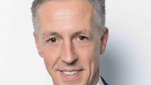 CIO Volker Smid wird Geschäftsführer eines noch nicht genannten digitalen Beteiligungsunternehmens.