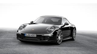 Porsche Communication Management: Echtzeit-Verkehrsinformationen für Porsche-Fahrer - Foto: Porsche AG