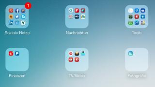 Top-Apps gratis aus dem App Store: Die besten kostenlosen iPad-Apps