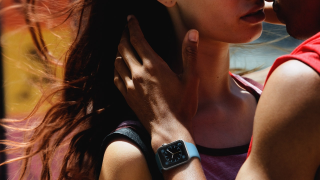 Fitnessuhren: Sportuhren contra Apple Watch - Foto: Apple