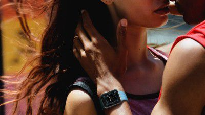 Keine ernsthafte Konkurrenz: Apple Watch dominiert den Smartwatch-Markt - Foto: Apple