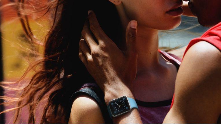 Apple dominiert den Markt für Smart Watches.