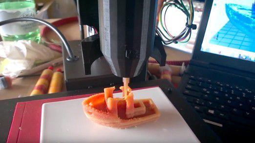 3D-Drucker sind zwar technisch faszinierend, bis sie maßgeblichen Einfluss auf Lieferketten nehmen, dürften aber noch ein paar Jahre vergehen.