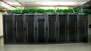 Bau von Rechenzentren: Neue RZ-Konzepte reduzieren Kosten und Energie - Foto: e3 computing