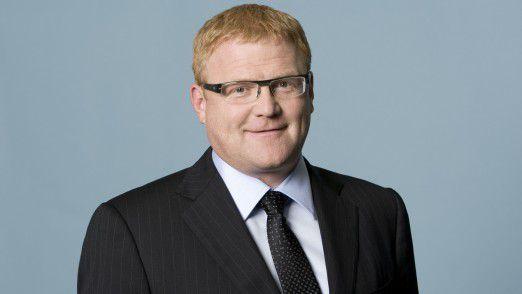 Andree Moschner ist nicht mehr im Vorstand der Allianz Deutschland.