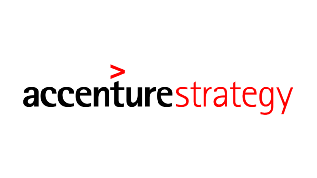 ACCENTURE STRATEGY – DIGITAL THOUGHT LEADERSHIP