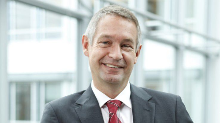 Uwe Dumslaff: Bei der Wahl des künftigen Arbeitgebers spielt Flexibilität im Arbeitsleben eine entscheidende Rolle.