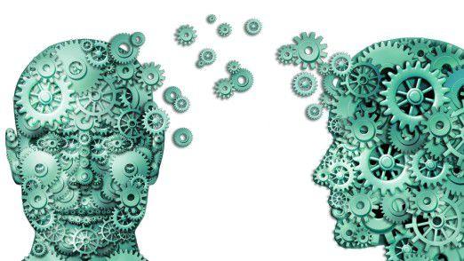Kommunikationsfähigkeit gehört zu den wichtigsten CIO-Skills.