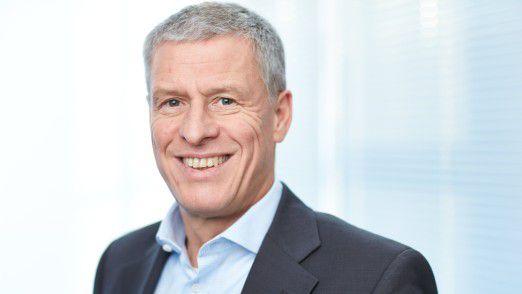 """Heinz Kreuzer, CIO, TUI Deutschland: """"Wir wollen erreichen, dass die Daten des Kunden, wenn er sich an die TUI wendet, an allen Kontaktpunkten vorhanden sind, so dass wir ihn überall betreuen können."""""""
