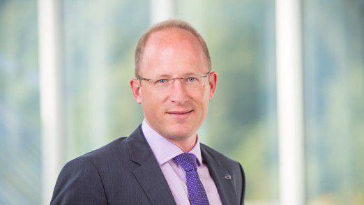 """""""Es läuft gut. Aber wir haben die Komplexität unterschätzt"""", sagt Stefan Eder, Director of Infrastructure Services bei der Paul Hartmann AG."""