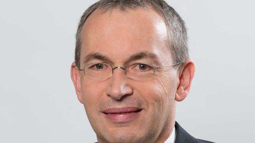 Jürgen Schachtschneider übernahm im November als Geschäftsführer Hagebau Datendienst IT-Service GmbH die Bereiche kaufmännische Prozesse und Ausbildungsarbeit.