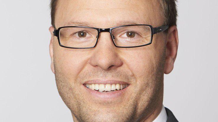 Benjamin Beinroth wechselt von Tegut zu Fressnapf.