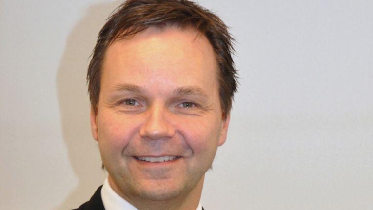 Sönke-Frenzel ist Group CIO bei s.Oliver.