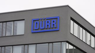 Für 2500 Windows Phones: Dürr führt Mobile Device Management ein - Foto: Dürr AG