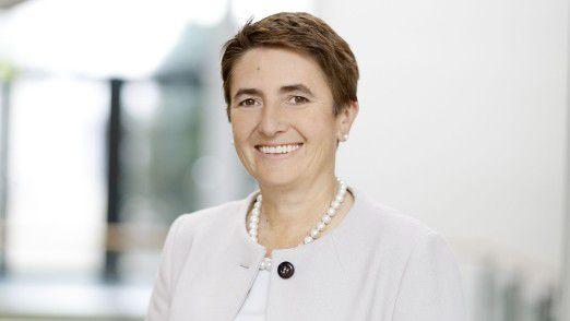 Zvezdana Seeger soll in den Vorstand der Postbank einziehen.