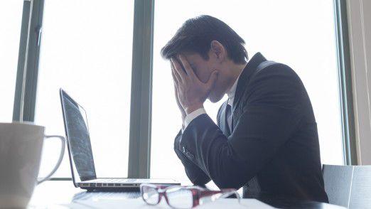 Nur wenige Arbeitgeber kümmern sich um die Gesundheit ihrer Mitarbeiter.