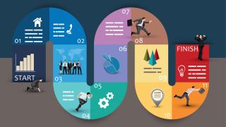Ratgeber Office: Die 25 besten Tipps für Powerpoint - Foto: Janos Levente - shutterstock.com