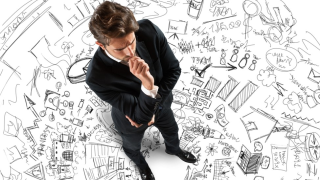 Softwareentwicklung: Was ist Design Thinking? - Foto: alphaspirit - www.shutterstock.com