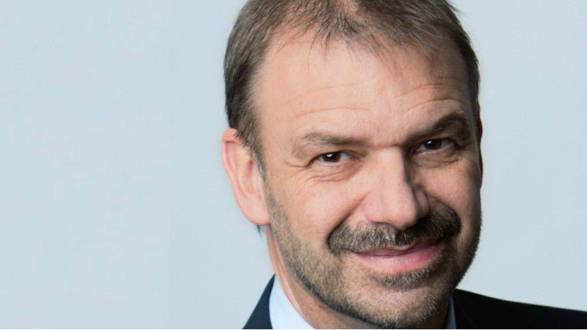 """Joachim Dressler, Vice President EMEA, Sierra Wireless: """"Das Netz weiterzubetreiben heißt aber nicht, dass dann auch Verfügbarkeit und Flächendeckung gleich bleiben."""""""