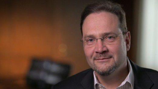 Pascal Boillat ist neuer CIO der Deutschen Bank.