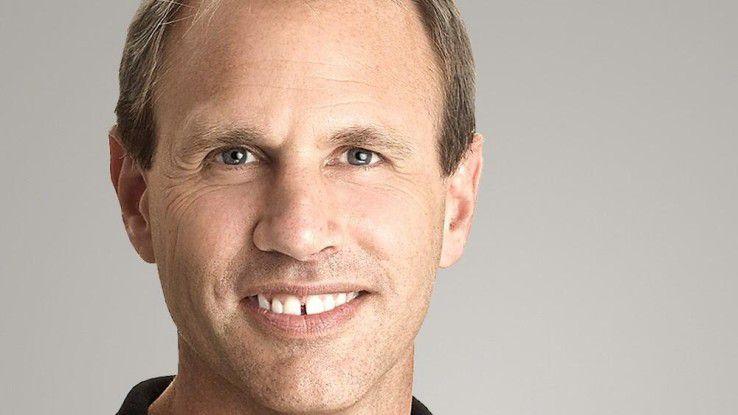 """""""Irren ist menschlich, aus Fehlern lernt man"""", sagt Scott Abel von Spiceworks und plädiert für eine Fehlerkultur in Unternehmen."""
