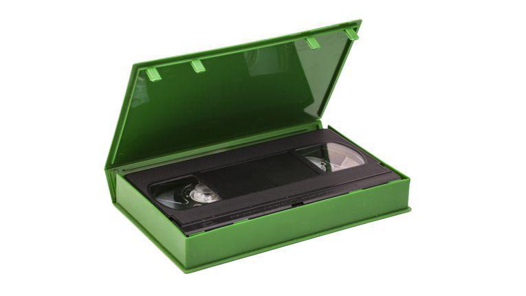 Klappe zu: Die Zeit der VHS-Kassetten ist definitiv vorbei. Ereilt die Videothek bald das gleiche Schicksal?