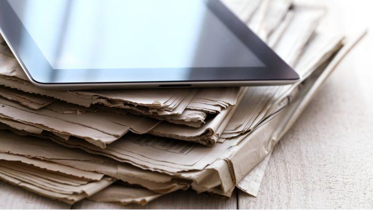 Das iPad ist das weltweit meistverkaufte Tablet.