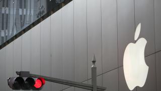 Medien: Chef des Auto-Projekts bei Apple geht - Foto: zomby - shutterstock.com