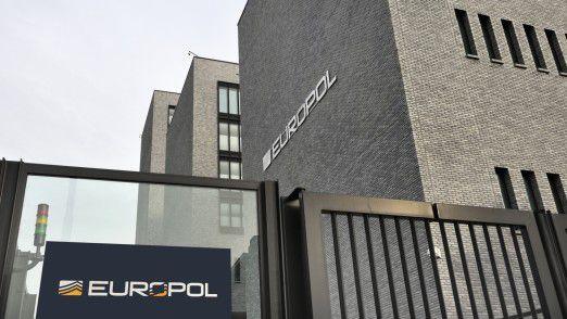 Die Cybercrime-Taskforce von Europol hat die Ermittlungen aufgenommen.