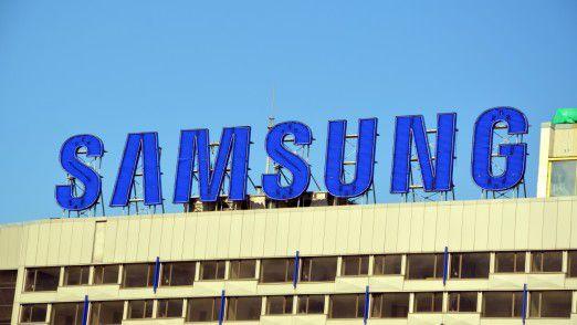 Mit der Vorstellung des nächsten Smartphones nimmt sich Samsung nun mehr Zeit.