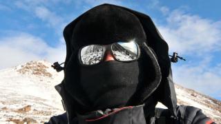 Karsten Häcker - ein CIO in der Arktis