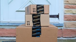 Handelsmanager: Amazon will über 300 Buchläden eröffnen - Foto: Julie Clopper - shutterstock.com