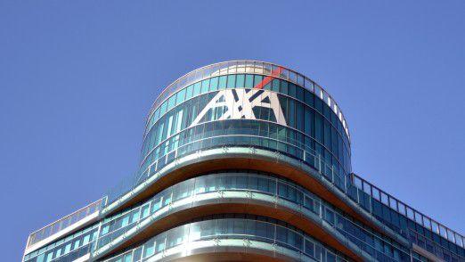 Bei Axa soll die Ära dicker Versicherungsordner zu Ende gehen.