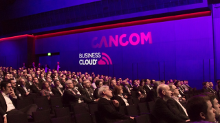 CANCOM Cloud Conference 2016 : Die neue Verantwortung der IT für Unternehmen - Foto: CANCOM
