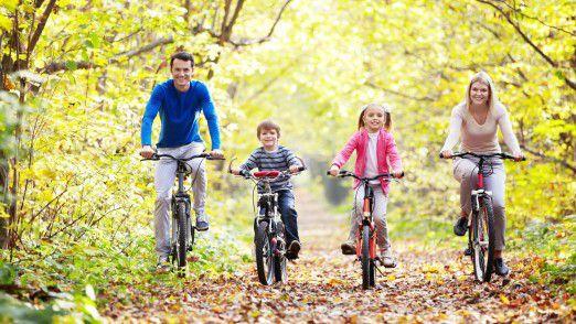 Die Familie geht vor. So mancher Arbeitgeber muss daher auf Spitzenleute verzichten.