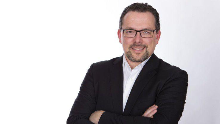 Jörg Heinen kommt von der Henkel AG und ist der neue CIO bei WMF.