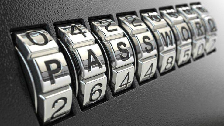 Passwort vergessen? So knacken Sie jedes Passwort.+ ,