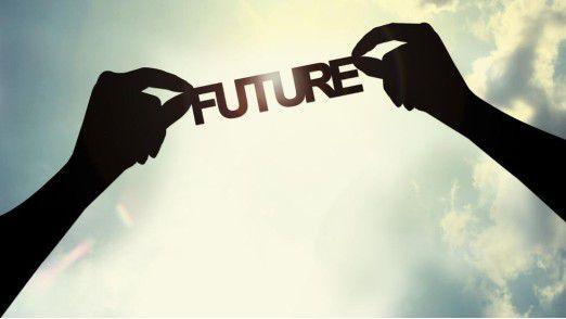 Wie sieht die IT-Abteilung der Zukunft aus? Wir wagen einen Blick in die Kristallkugel.