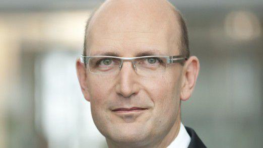 René Keller wechselt von der Deutschen Börse zur Deutschen Bank.