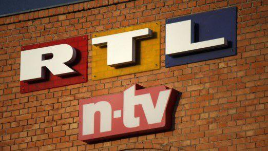 Der Gewinn der RTL Group liegt 2015 bei 789 Millionen Euro.