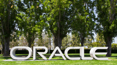 Oracle Cloud Machine: Oracle startet Cloud-Offensive gegen Microsoft und VMware - Foto: Ken Wolter - shutterstock.com